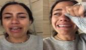 فتاة تتعرض للتحرش بمطار القاهرة