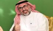 عمر الجاسر يعاني ورمًا في المخ وتركي آل الشيخ يتفاعل