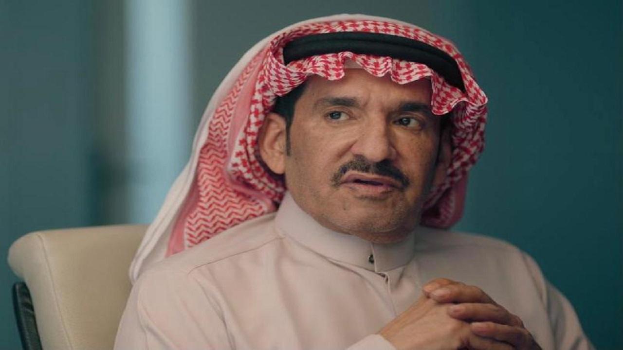 عبدالله السدحان يشكو تأخر دفع مستحقاته من تلفزيون الكويت
