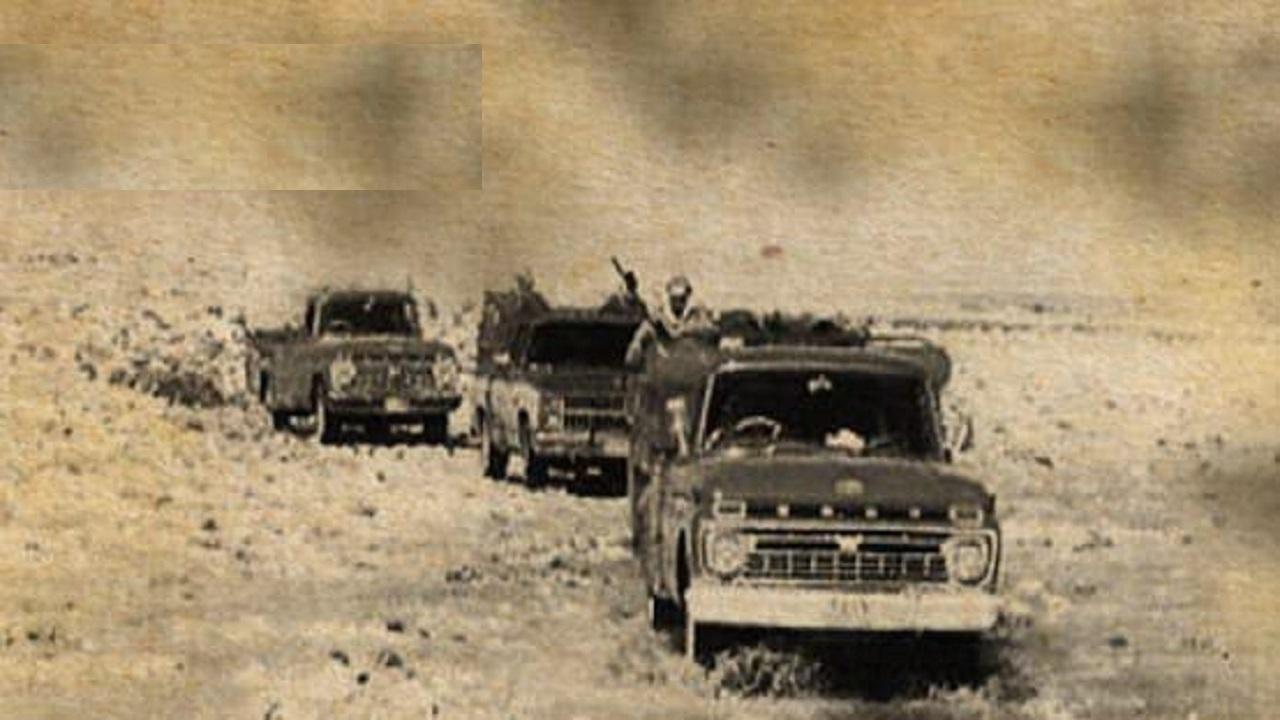 دارة الملك العزيز ترصد ذكرى استخدام السيارات بين مكة والمدينة لأول مرة قبل 94 عاما