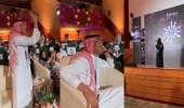 فيديو.. الملحن ناصر الصالح ينبهر بأداء فتاة غنت لأم كلثوم