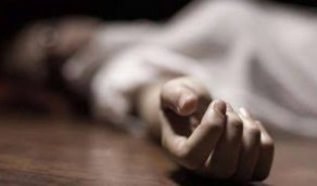 رجل يقتل زوجته بعد إصابتها بالسرطان