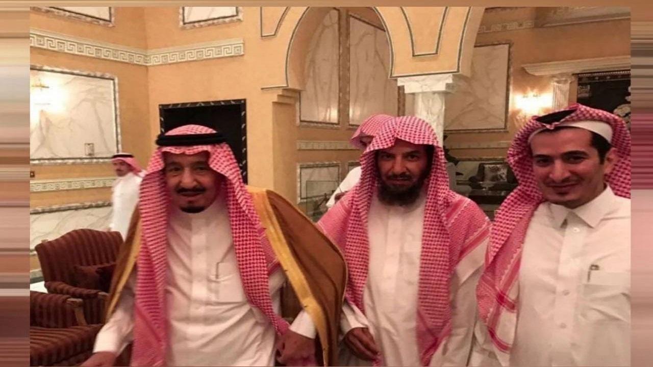 أبرز المعلومات عن المستشار في الديوان الملكي الراحل الشيخ ناصر الشثري