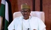 """""""تويتر"""" يعلق حساب رئيس نيجيريا لخرقه القواعد"""