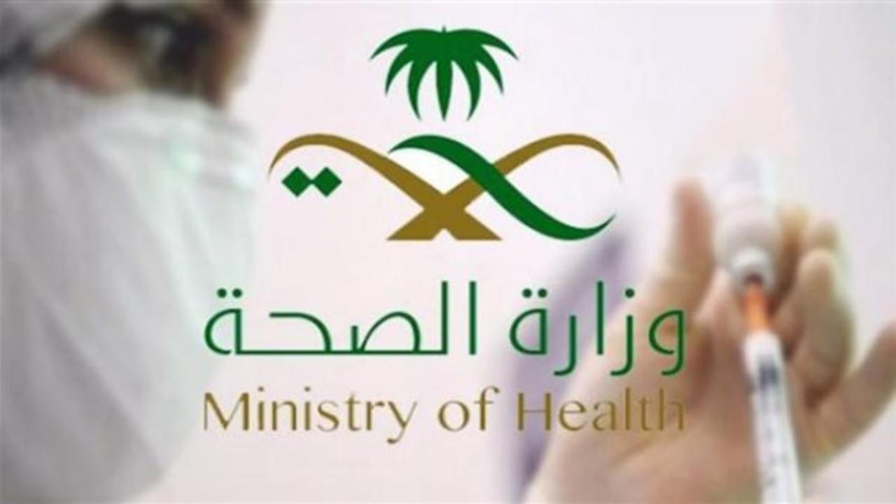 «الصحة»: تسجيل 1274 حالة إصابة جديدة بفيروس كورونا