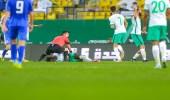 رئيس اللجنة الطبية باتحاد الكرة: تمبكتي تعرض لحالة بلع اللسان وحالته مستقرة