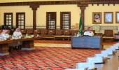 أمير عسير يشكر القيادة على حرصها في تقديم كافة الخدمات للمواطنين بالمنطقة