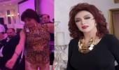 فيديو.. رقص نبيلة عبيد في دبي يعرضها لسيل من الانتقادات