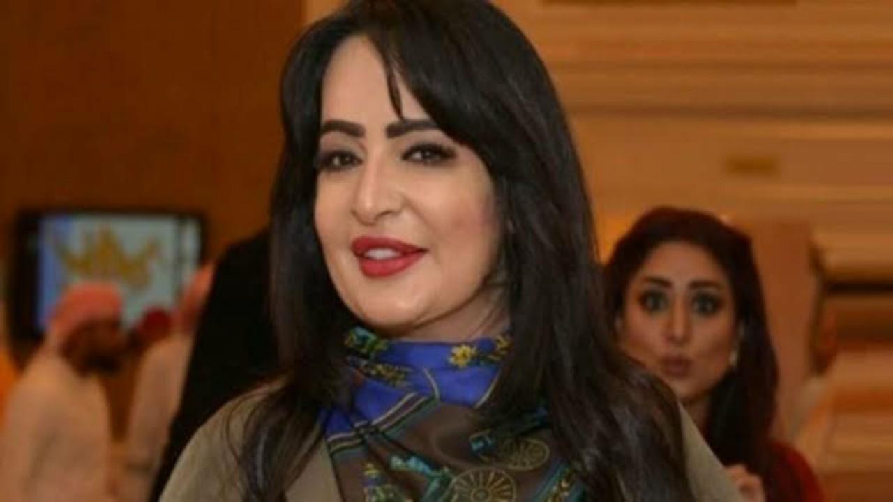 """بدرية أحمد تهاجم الفاشينيستات وتصفهنبـ """" الكذابات والمنافقات """""""