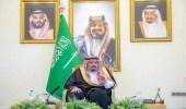 أمير القصيم يشدد على أهمية برامج تعزيز الأمن الفكري وتنوّع مساراته