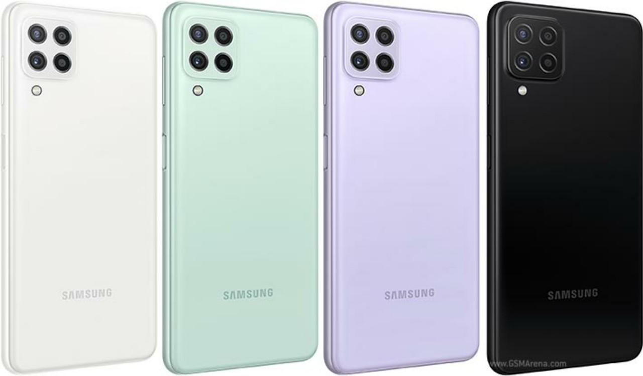 سامسونج تكشف عن سعر ومواصفاتهاتف Galaxy A22