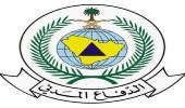 مدني القصيم: حريق المركبة بمحطة وقود عنيزة نتيجة إهمال قائدها