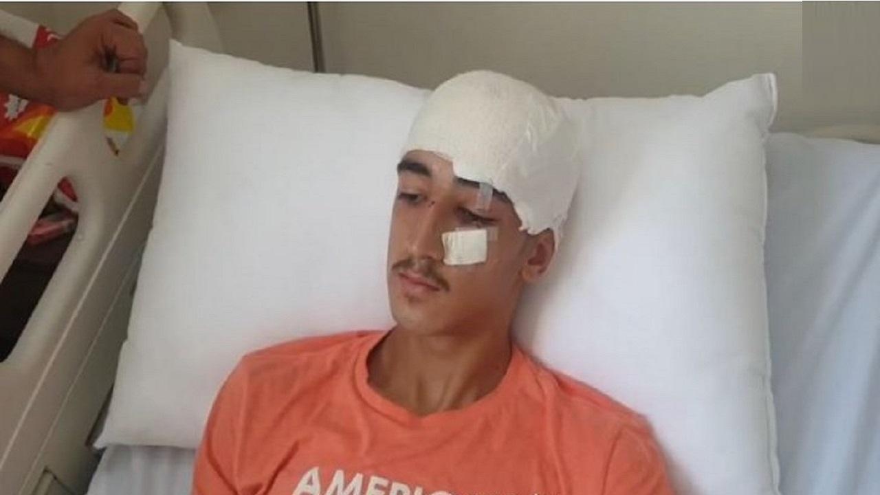 طعن شاب أثناء دفاعه عن شقيقته التي تعرضت للتحرش بالأردن