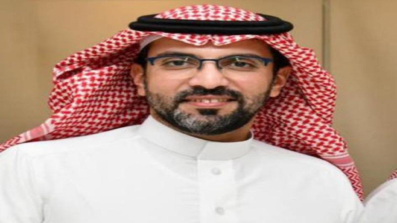 الدكتور خالد العصيمي يسجل 3 براءات اختراع لخمس مستحضرات صيدلانية