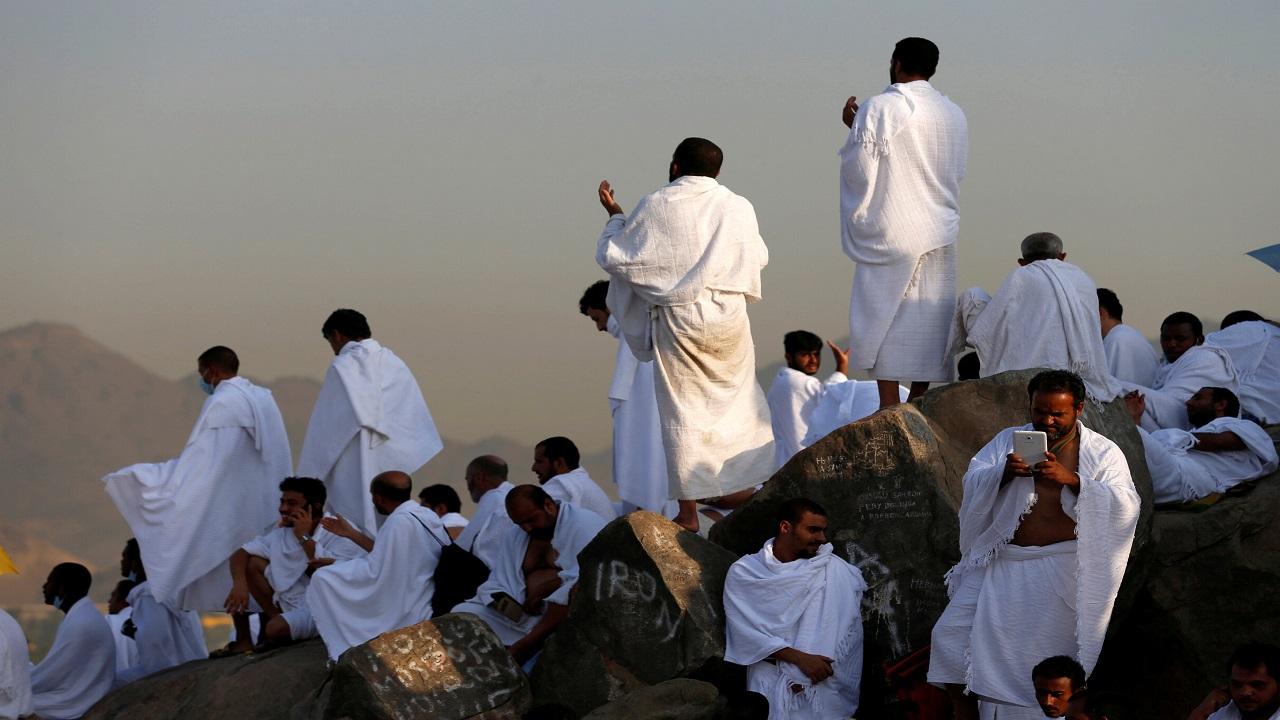 حالة الطقس في مكة المكرمة والمدينة المنورة وجدة والمشاعر المقدسة