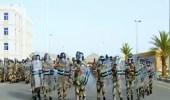 بالفيديو.. تخصيص قوات طوارئ لمكافحة الشغب والإرهاب بموسم الحج