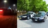 فيديو.. الإطاحة بـ 8 أشخاص تورطوا في مشاجرة ودهس عمد بحفر الباطن