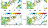 هطول أمطار على عدد من مناطق المملكة بدءً من يوم الأربعاء