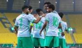 مجموعة المنتخب السعودي في التصفيات الحاسمة لكأس العالم 2022