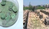 بالفيديو.. اكتشاف عملات نقدية تاريخية وأول مسجد أُقيم في نجران