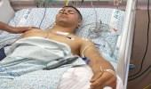 الاحتلال الإسرائيلي يصيب فلسطينيا ويقتحم المستشفى لأخذ الرصاصة!