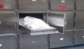 الكشف ملابسات العثور على جثة فتاة مقطوعة لنصفين داخل حقيبة سفر