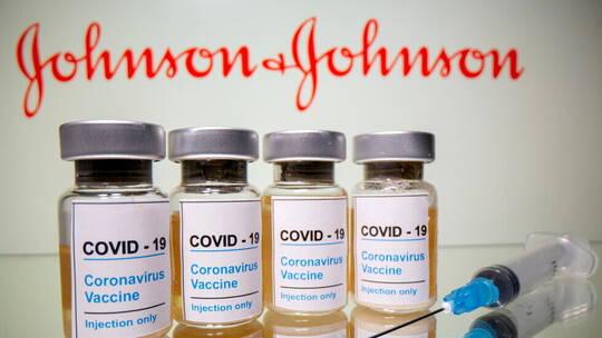 """جونسون آند جونسون: جرعة واحدة من لقاحنا تشكل مناعة قوية ضد متحور """"دلتا"""""""