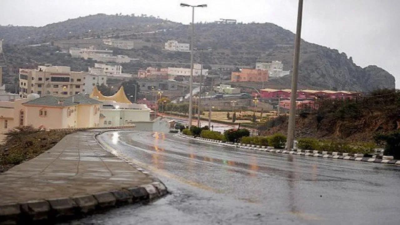 الحصيني: غيوم وأمطار على عدة مناطق خلال الـ 24 ساعة القادمة