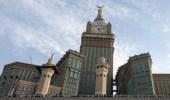 برج الساعة في مكة المكرمة يتصدر قائمة ناطحات السحاب الأغلى في العالم