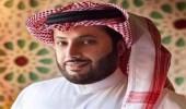 تركي آل الشيخ: مبروك للأهلي المصري تحقيق ذهب أفريقيا
