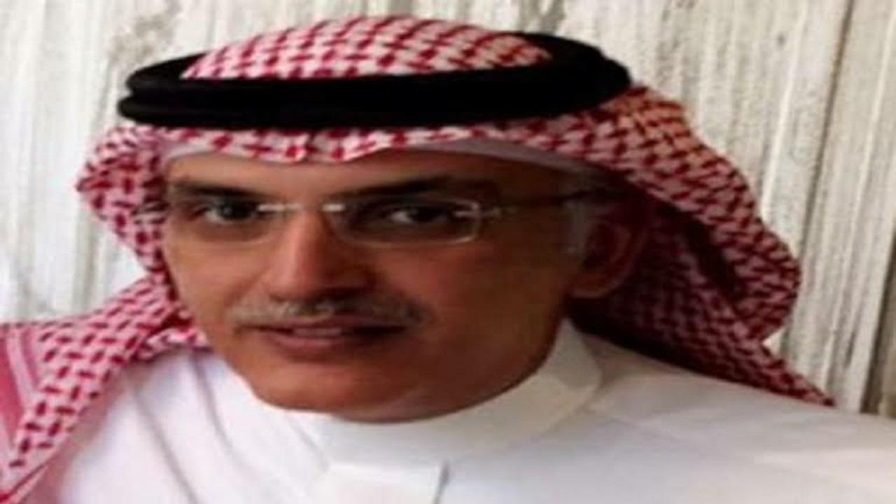"""إبراهيم السليمان: """"هناك قطريين ما زالوا يتجاوزون ونصمت عنهم"""""""