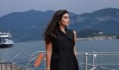 """بالصور.. ياسمين صبري تتعرض لانتقادات جديدة بسبب تقليدها """" جورجينا """""""
