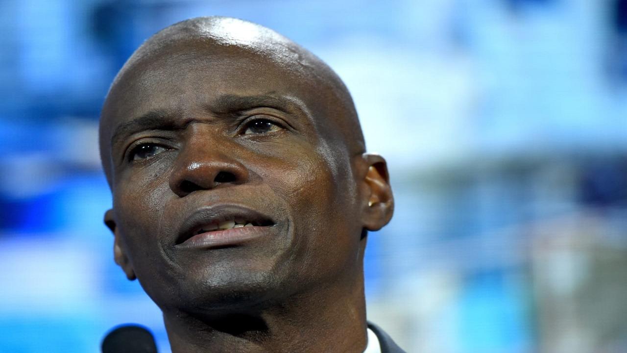 رئيس هايتي قبل مقتله: حياتي في خطر
