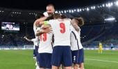 إنجلترا تتأهل لنصف نهائي يورو 2020 بعد فوزها على أوكرانيا