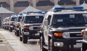 ضبط 103 أشخاص خالفوا تعليمات الحجر الصحي بعد ثبوت إصابتهم  بكورونا في الرياض