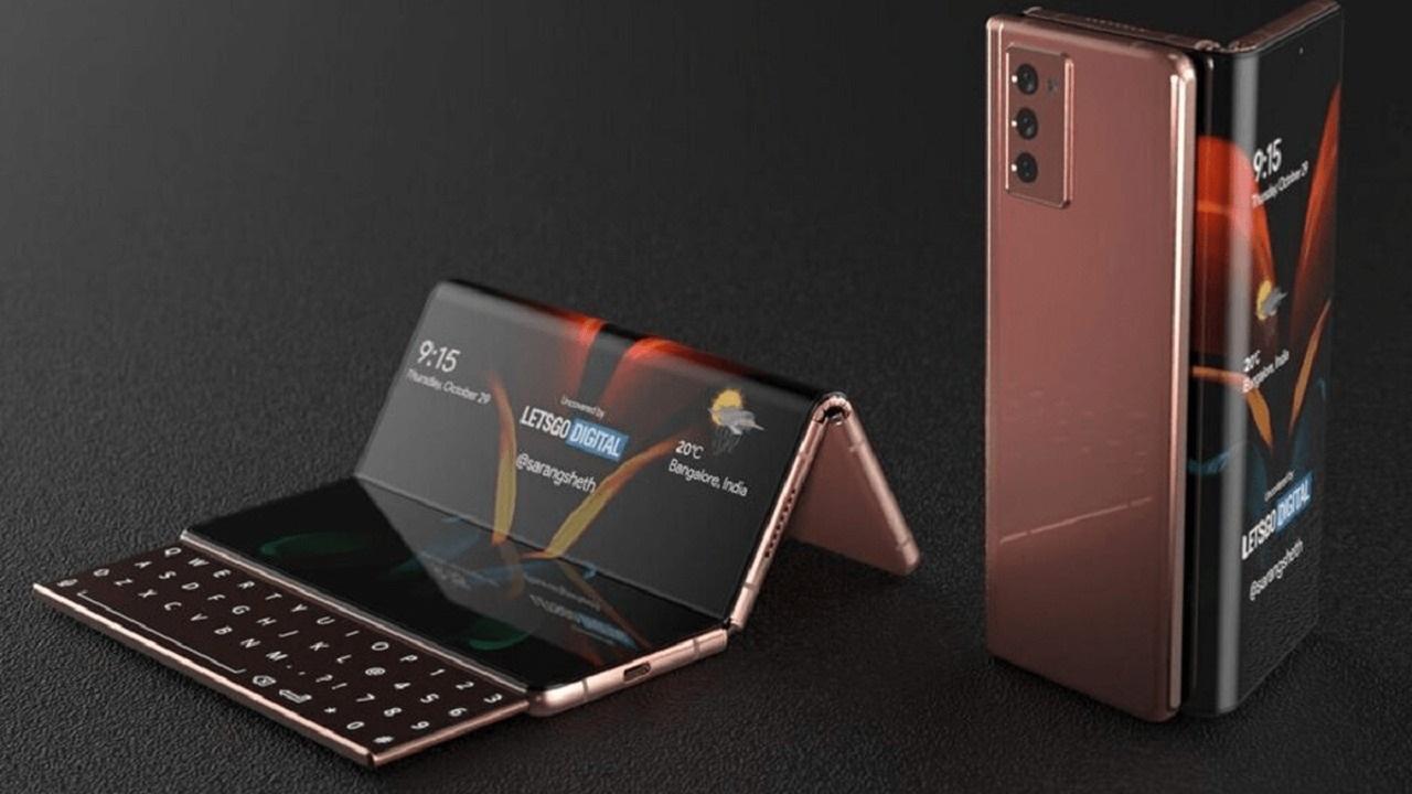 سامسونج تطلق هاتفا Galaxy Z Fold 3 و Galaxy Z Flip 3