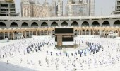 10 آلاف ريال غرامة دخول المسجد الحرام والمشاعر دون تصريح
