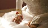 وفاة عروس عقب عودتها من شراء فستان الفرح في حادث مروع