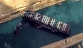 """محامي مصري يكشف عن كارثة سببتها سفينة """"إيفر غيفن"""" بقناة السويس"""