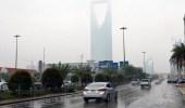 بالفيديو..مختص: الحالة الجوية في الرياض من النوادر