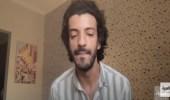 """بالفيديو.. بطل مسلسل """"رشاش"""": ليس له علاقة بالقصة الأساسية"""
