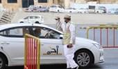 بالفيديو.. فحص أكثر من 7 آلاف سيارة أجرة عامة في موسم الحج