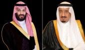 خادم الحرمين وولي العهد يعزيان رئيس العراق في ضحايا حريق مستشفى الحسين