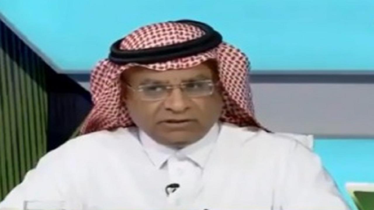 سعود الصرامي: النصر سبق الهلال والأهلي المصري في الوصول للعالمية
