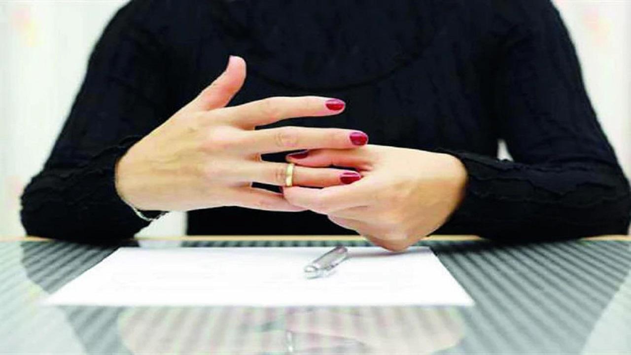 حادث سير يتسبب في طلاق امرأة من زوجها