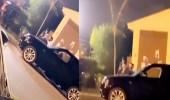 تركي آل الشيخ يكشف ملابسات مقطع ظهر خلاله يضرب شخصًا في الشارع