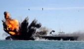 «التحالف العربي» يعلن إحباط عملية هجوم عدائي بزورقين مفخخين للحوثيين