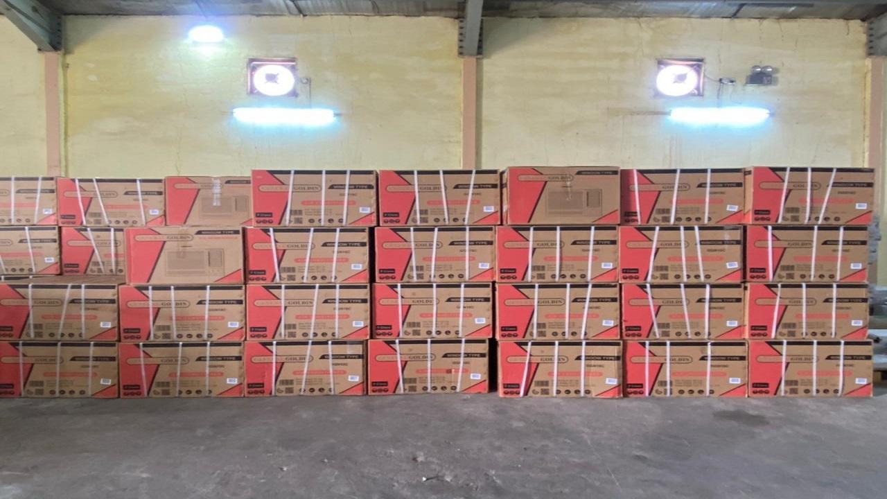 جمعية بر العارضة تنهي توزيع 285 جهاز كهربائي على مستفيديها
