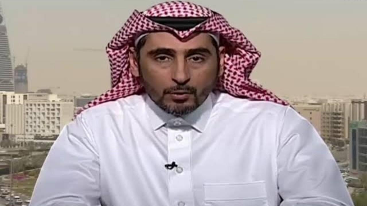 بالفيديو.. عبدالرحمن اللاحم: لا يوجد نص قانوني يوجب الإغلاق وقت الصلاة