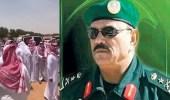 فيديو.. لحظة تشييع جثمان عبيد العنزي الحارس الشخصي للملك عبدالله